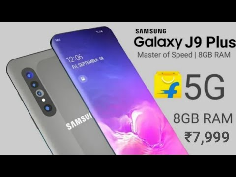 Samsung Galaxy J9s - 48 MP Camera, 5G, Android 9 0 Pie,7000mah,Price And  Specs