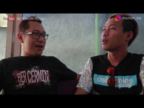 Mr TEMON HOLIC - Belajar di ONE NADA MUSIC SCHOOL Banyuwangi