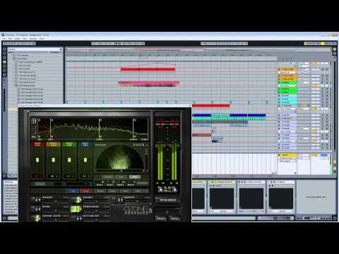 Mastering Trance Music In Ableton Rundown