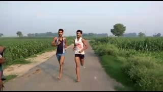 Manjeet basi 1600 meter in 4:18