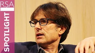 The Demise of Northern Rock with Robert Peston