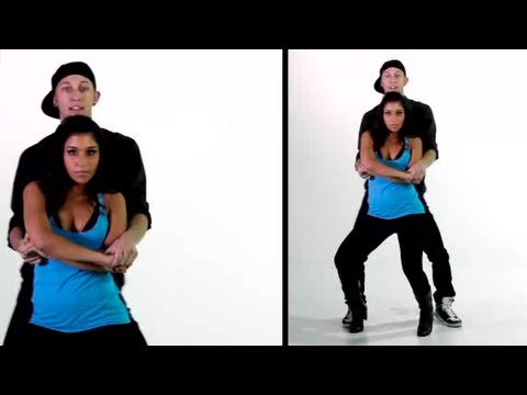 How to Do Sexy Salsa Dancing Moves | Hip-Hop How-to