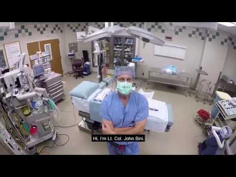 Cool Jobs: Medical Doctor