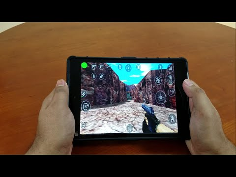 Install Counter strike 1.6 to your android phone or tablet