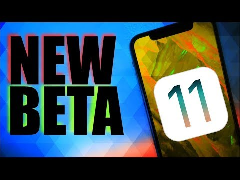 NEW RELEASE IOS 11.4.1 BETA 1 / REBOOT BUG /BETTER PERFORMANCE?