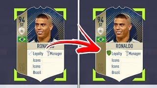 FIFA 18 LOYALTY GLITCH - NO LOSS LOYALTY GLITCH (GET LOYALTY FAST - FIFA 18 ULTIMATE TEAM)