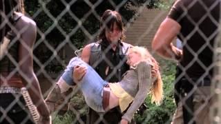 "The Walking Dead, Season 5 - Behind The Scenes ""beth"