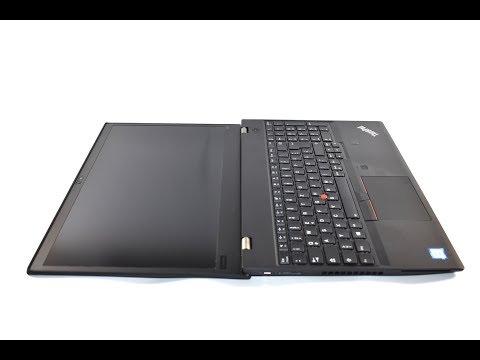 Lenovo ThinkPad T580 (i7- 8550U, MX150, UHD) Laptop