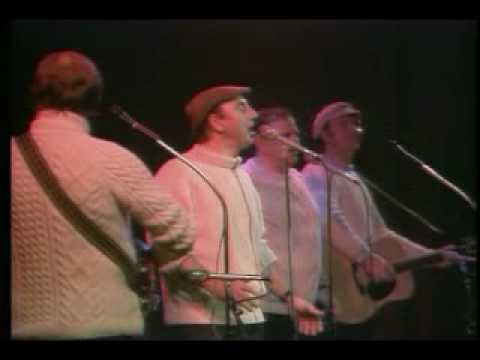 Jug of Punch - Clancy Brothers and Tommy Makem