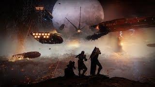 18 Minutes of Destiny 2 in 4K 60fps - E3 2017
