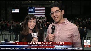 Full Speech: President-Elect Donald Trump Rally in Grand Rapids, MI