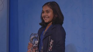 11-Year-Old Science Prodigy Creates Device To Track Lead Contamination in Water