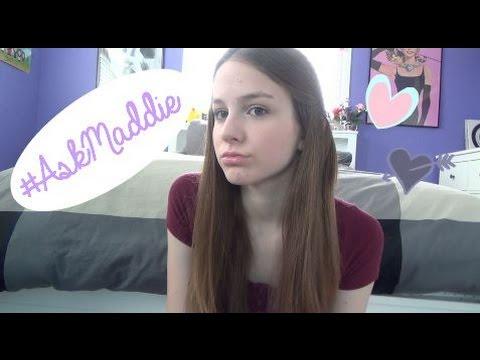 Q&A - Ask Maddie 1