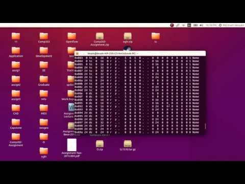 Ubuntu GNU/Linux - Install graphics drivers for Intel graphics