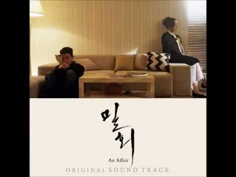 Secret Love Affair OST - Book