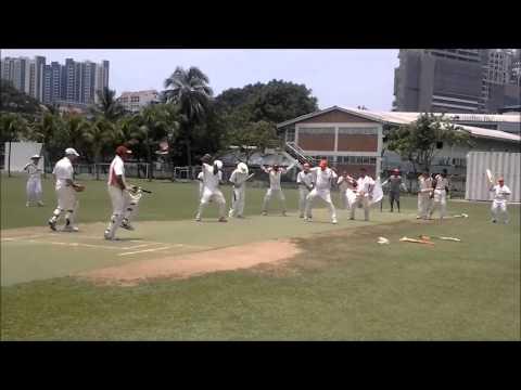 Honolulu Cricket Club (HCC) HarlemShake