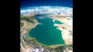 Caspian Sea WORLDS LARGEST LAKE Asia