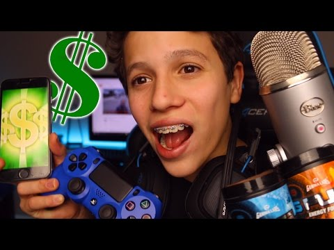 How to Get MONEY as a Teen/Kid FAST! (AppNana)