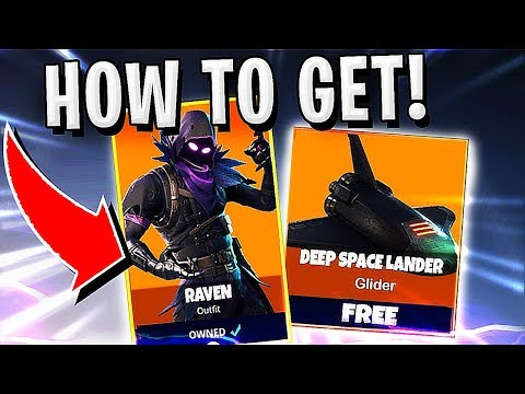 Fortnite - HOW TO GET