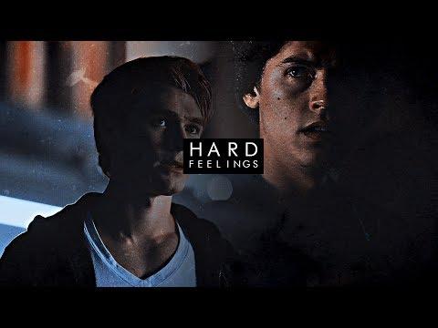 Archie & Jughead | Hard Feelings