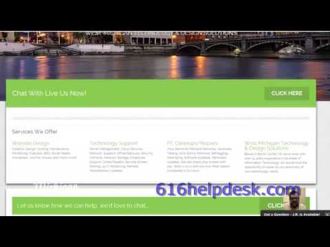 Website Design-616-403-3106-Buy Local Michigan