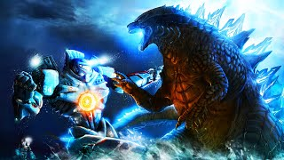 Godzilla vs Pacific Rim (Gipsy Danger) | EPIC VERSUS