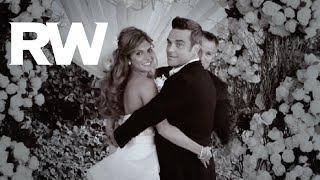Robbie Williams | Soul Transmission | Take The Crown Official Video