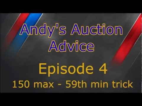 AAA4 & PS3 Giveaway - 150 max/59th min technique - Fifa 12 ultimate team coin making tips