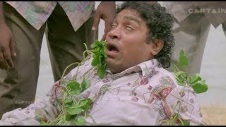 Johnny Lever Comedy Scene