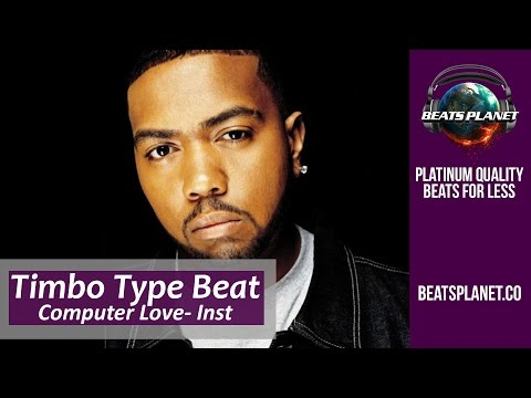 Timbaland Type Beat - Computer Love (Prod  By DJ Nay-Dee)