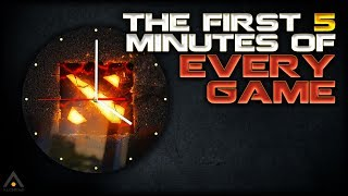 Dota 2: 5 Things You Need to Start Doing in the First 5 Minutes of Every Game | Pro Dota 2 Guides