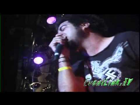 Deftones Live SmokeOut 2001