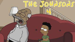 The Johnson's 4 (Parody)