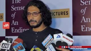 Screening Of Movie The Sense Of An Ending With Naseeruddin Shah,Nimrat Kaur & Others| YOYO TV Hindi