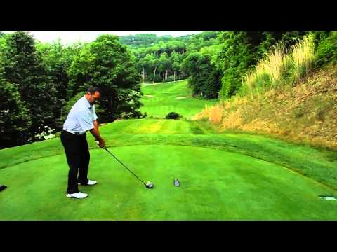 Mountain Golf N Camping Western North Carolina
