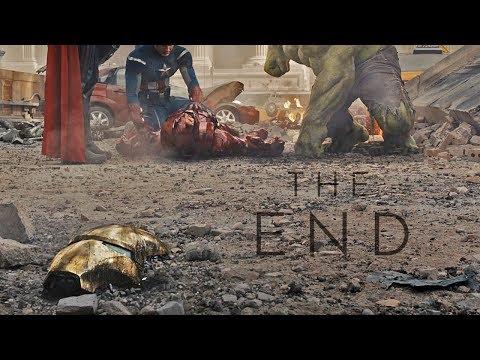 (Marvel) Avengers | The End