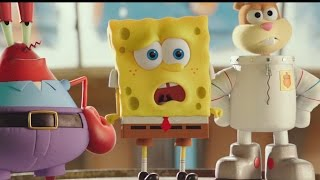 The Spongebob Movie Sponge Out Of Water Trailer 1