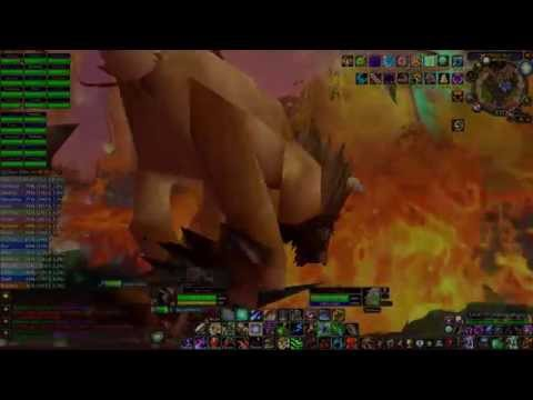 Feral DPS - Brutallus - The Burning Crusade - PlayItHub Largest