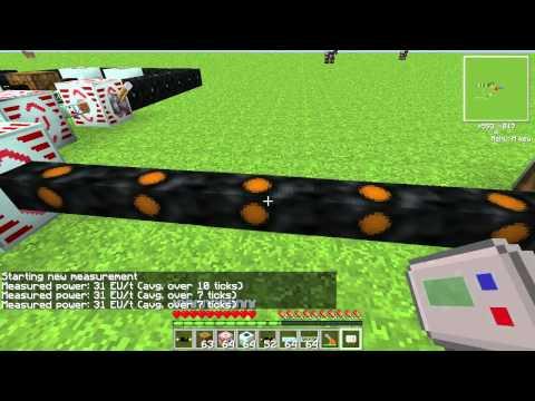 Nargonuv Minecraft Speciál 1 - Vedení elektřiny