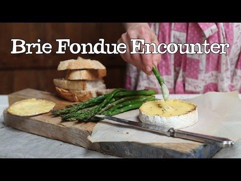 Brie Fondue Encounter   Abel & Cole