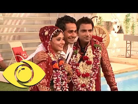 Xxx Mp4 Sarah And Ali S Wedding In Bigg Boss House Big Brother Universe 3gp Sex