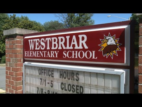 What's in a Name? -- Westbriar Elementary School