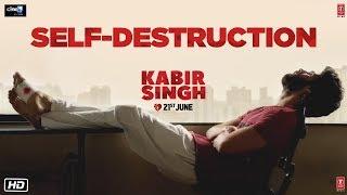 Kabir Singh: Self - Destruction (Dialogue Promo)| Shahid K, Kiara A, Sandeep V | 21st June