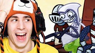 Trollface Quest: Videogames!