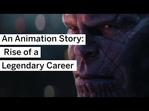 An Animation Story Rise of a Legendary Career