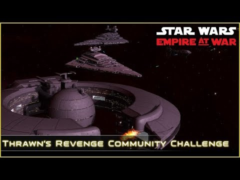 Mistakes Were Made - Ep 18 [ Community Challenge ] Thrawn's Revenge 2.2