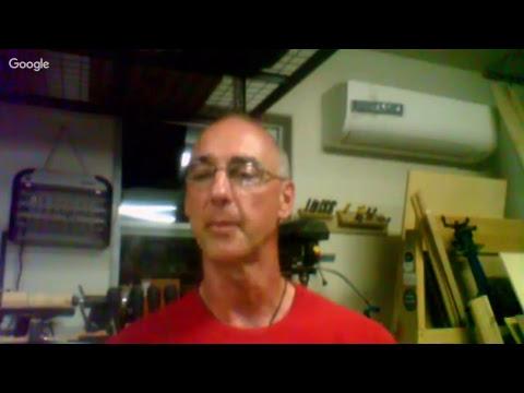 WWGOA Live: January 2018 Woodworking Q&A with George Vondriska