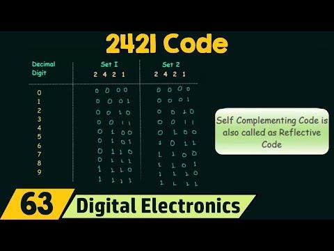 2421 Code