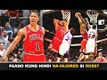 Bago Sila Curry Westbrook At Irving Meron Ng D Rose Na Halimaw Youngest MVP In The History