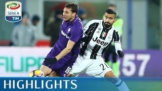 Fiorentina - Juventus - 2-1 - Highlights - Giornata 20 - Serie A TIM 2016/17